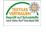benuta unterstützt Textiles Vertrauen